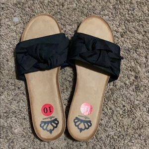 Fergalicious shoes